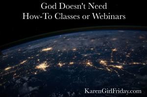 How-to classes, Image Courtesy of Pixabay.com